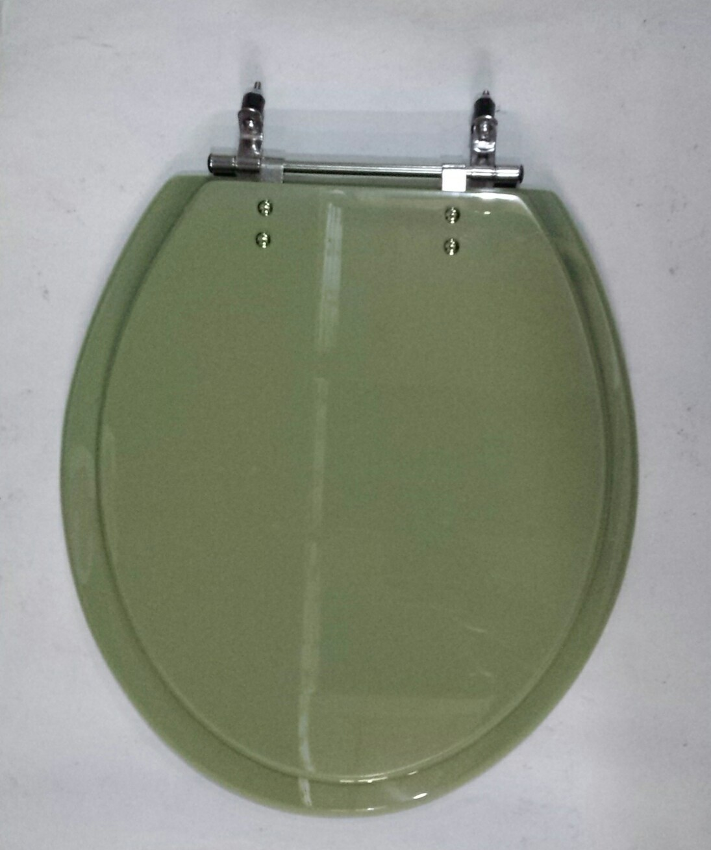 assento sanitário celite verde itapua modelo azaleia. Produtos Fora  #697250 1095 1309